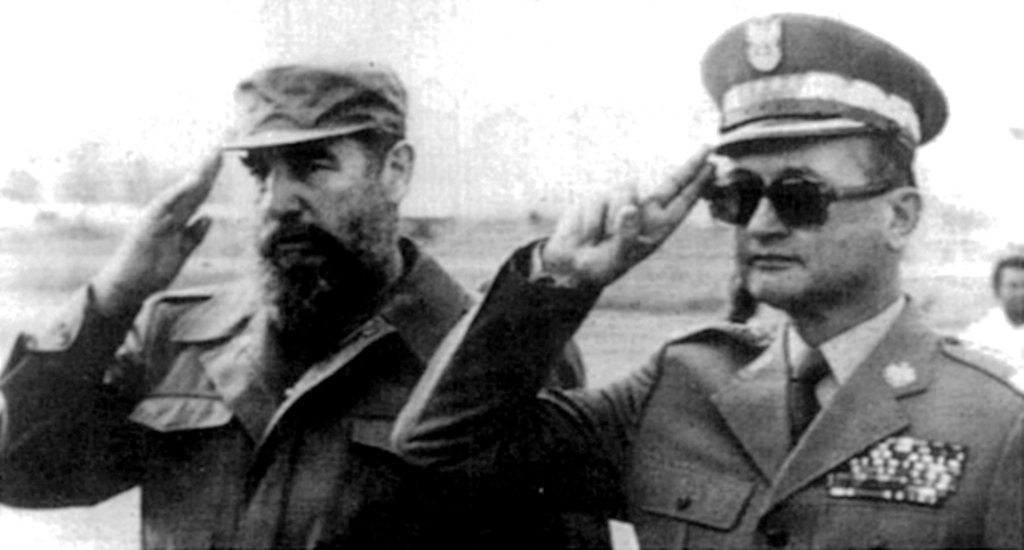 The Cuban Revolution and Fidel Castro's Impact