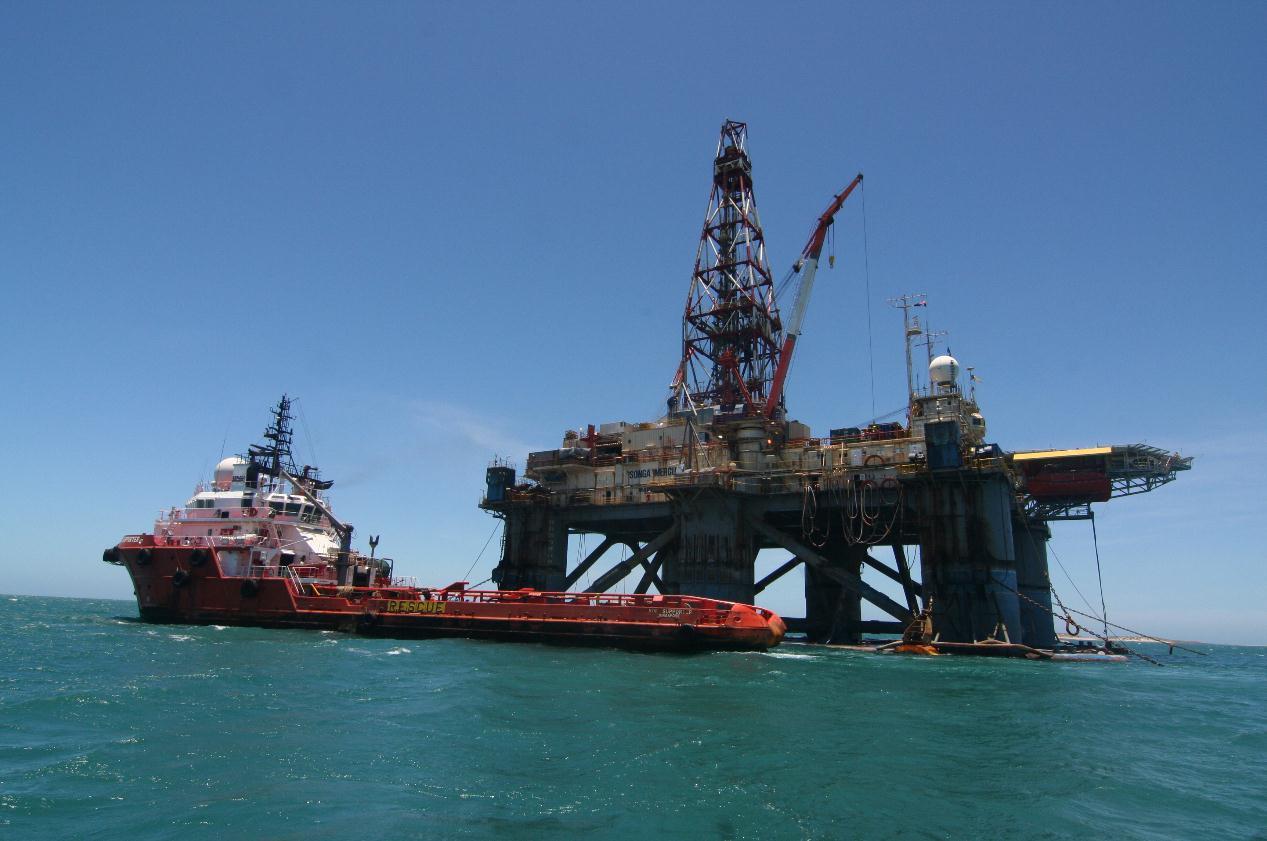Россия начала добывать нефть на Кубе