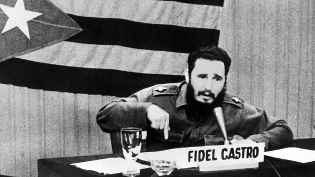 history of fidel castros dictatorship rule in cuba Cuba's dictatorial regime, under fidel cast how many deaths was fidel castro responsible for the castros will die and a new order will take place.