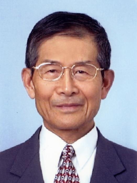 毛相麟肖像(201309)