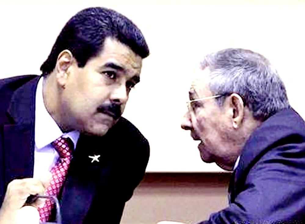 Nicolas_Maduro_y_Raul_Castro_1