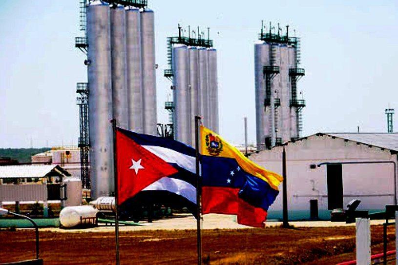 refinery-cienfuegos-cuba-venezuela