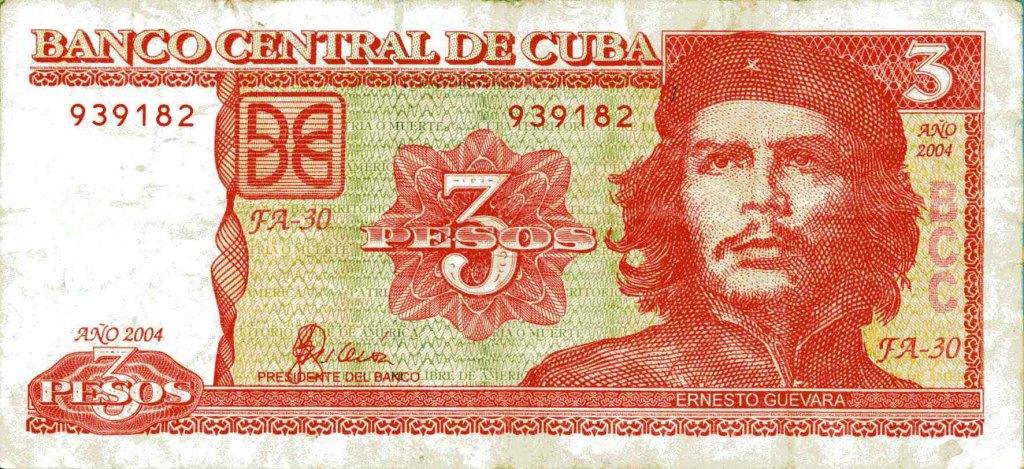 Tre_pesos_cuba_front