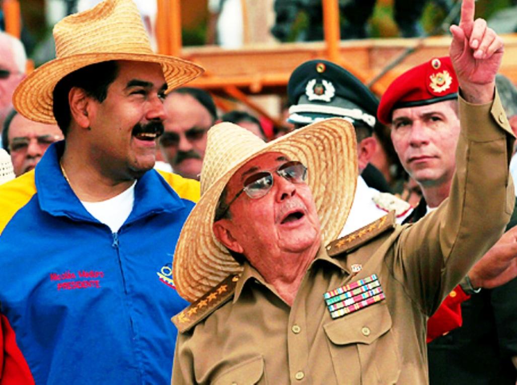 Maduro_y_Raul_Castro_3