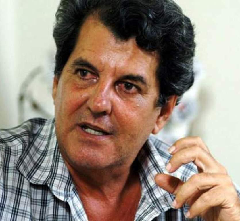 Osvaldo Paya
