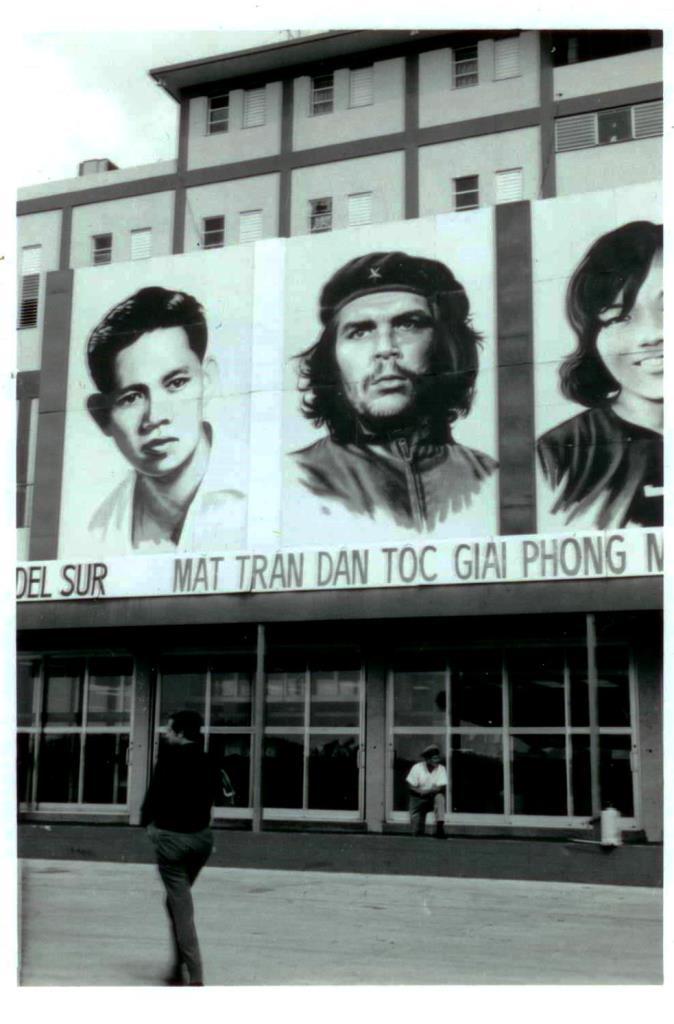 Jose marti, Airport, 1966 001