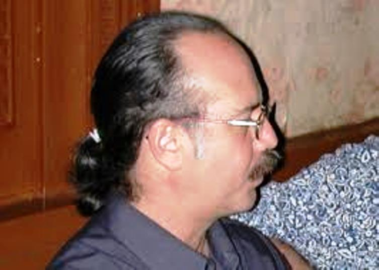 Pedro Monreal