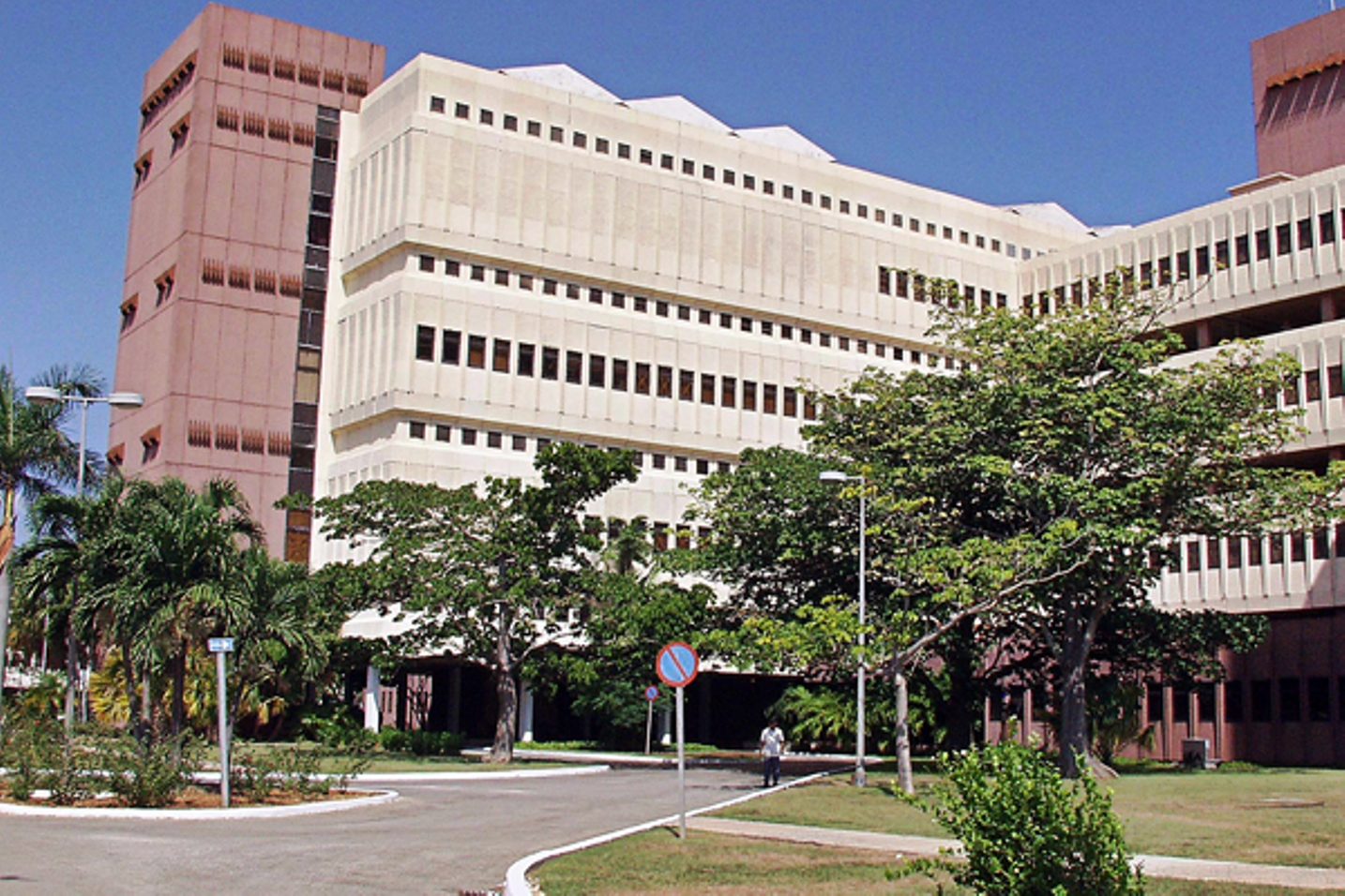 CUBA-INSTITUTO DE INGENIERIA GENETICA-CARTER