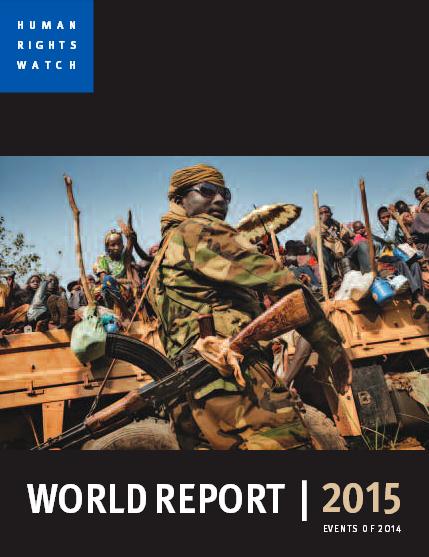 HRW 2015