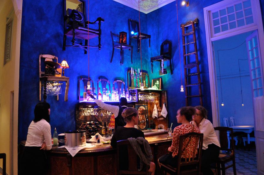 Casa Miglis, Havana