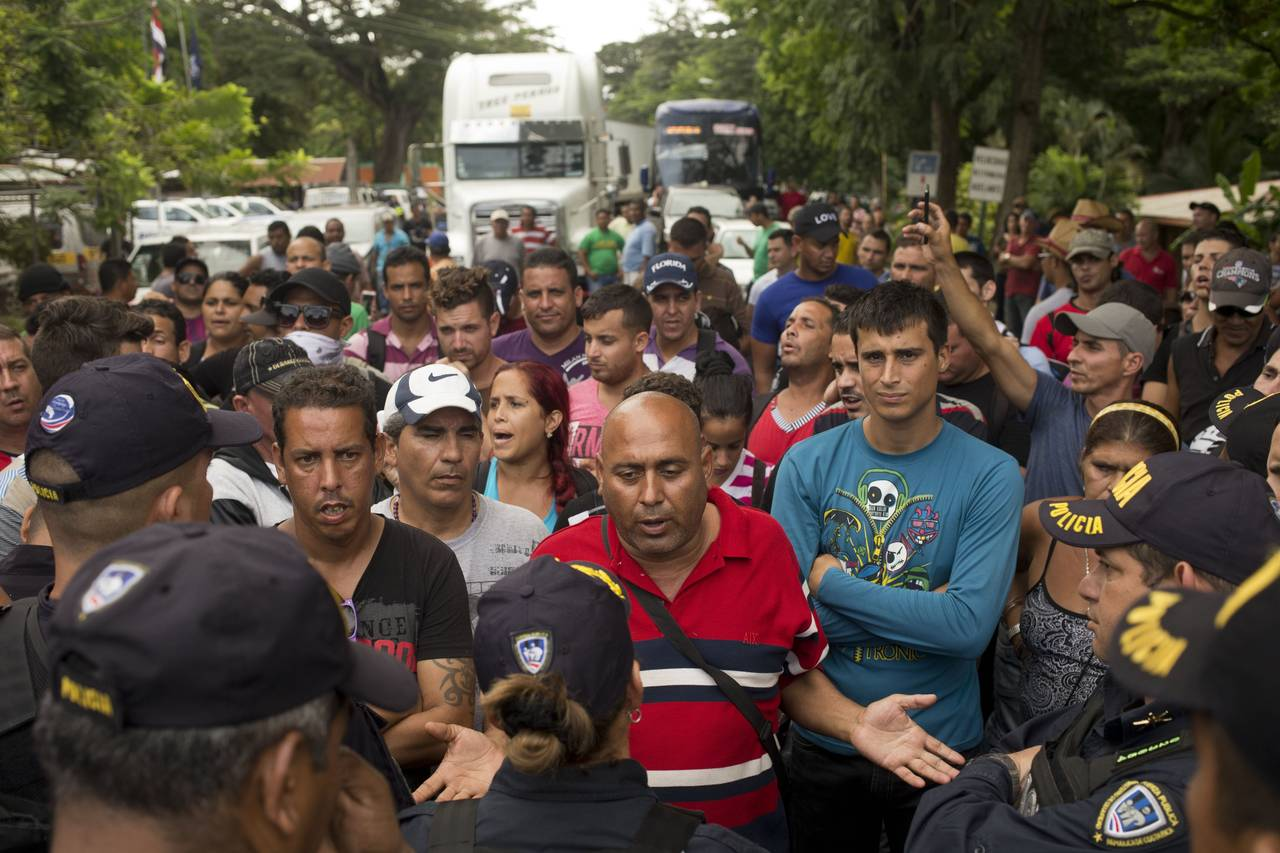 the us migration policy towards cubans essay Welcome to our first open essay, a new format in which a writer  7th) part one  openness to immigration is a good thing, as i hope you agree.