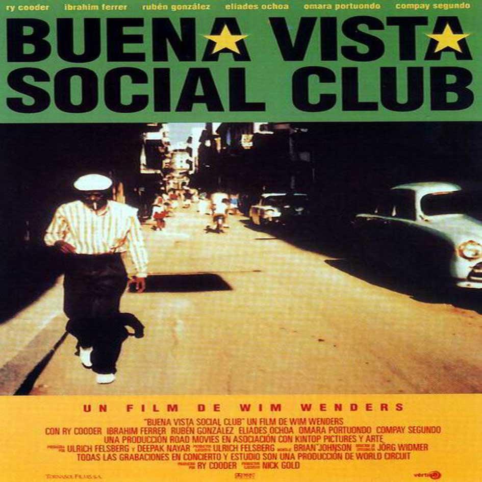 Various - Cuba, A Musical Journey