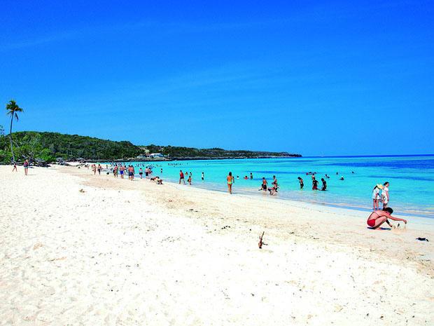 z Playa-Guardalavaca-vista