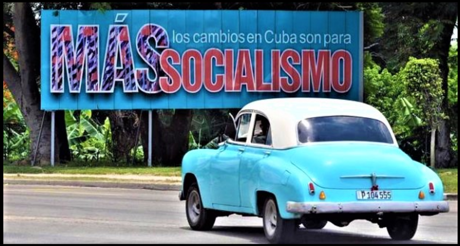 Suficiente Small EnterpriseThe Cuban Economy – La Economía Cubana VF64