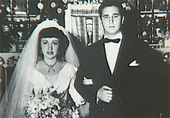 DEATH OF FIDEL CASTRO'S SON 'FIDELITO' REVEALS A DIVIDED