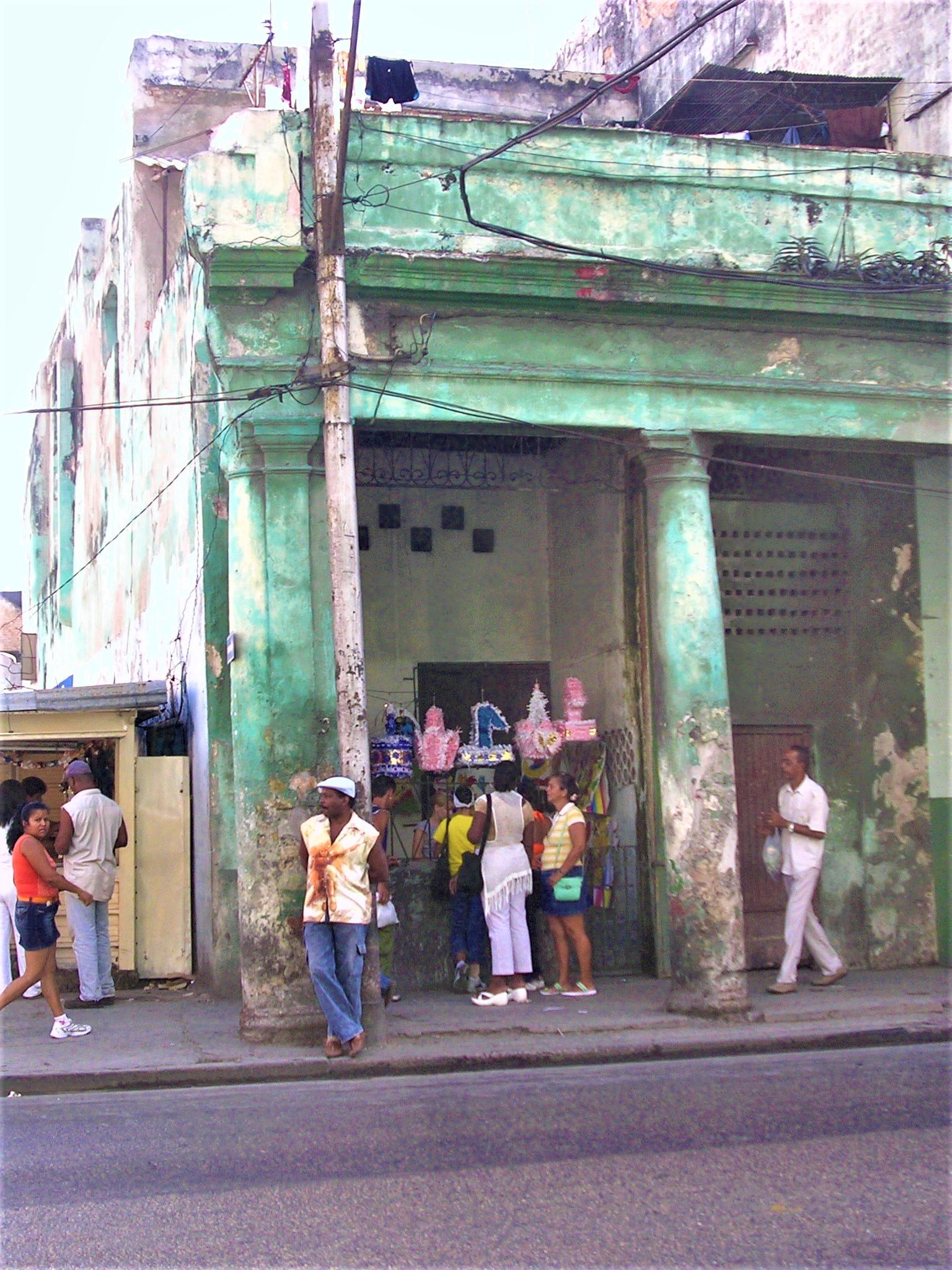 empresas privadas la solución en Cuba